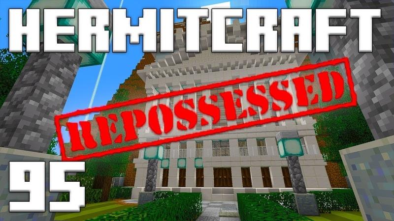 ►Hermitcraft 6 - Ep. 95: REPO NOTICE! (Minecraft 1.13)◄ | iJevin