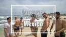 GAY COUPLES' VACATION | Mexico PART 1 | Justin and Nick
