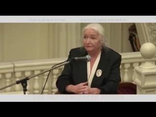 Татьяна Черниговская. «Для чего нужно искусство?»