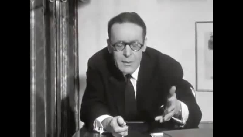 Alphonse de Lamartine (partie 2) - conférence vidéo Henri Guillemin