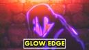 Glowing Edge Sony Vegas Tutorial