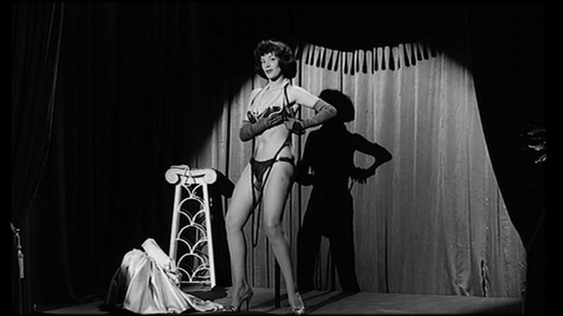 Тото в Париже (Италия - Франция, 1958) комедия, Тото, Сильва Кошина