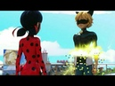 Леди Баг и Супер Кот 2 сезон трейлер 21 серии Frozer в хорошем качестве Разоблачение или сон