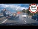 Dachowanie i wypadek na S8 - czyli po co bezpieczny odstęp między pojazdami? 277 Wasze Filmy