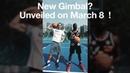 Vertigo Shots with Phone ZHIYUN New Gimbal (Unveiled on 2018/3/8)