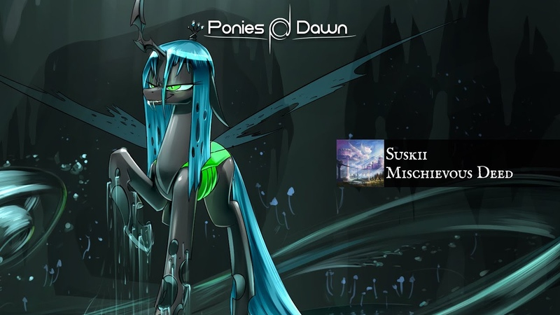 Suskii - Mischievous Deed [Electro]