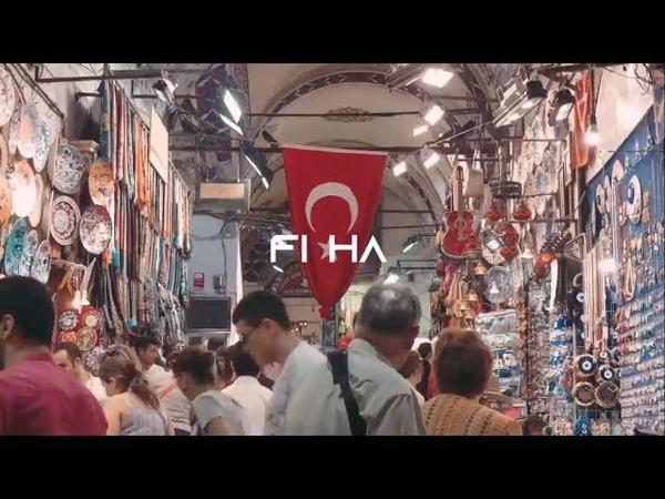 Arabic Remix - Fi Ha (Nurkan Pazar Remix) 2019