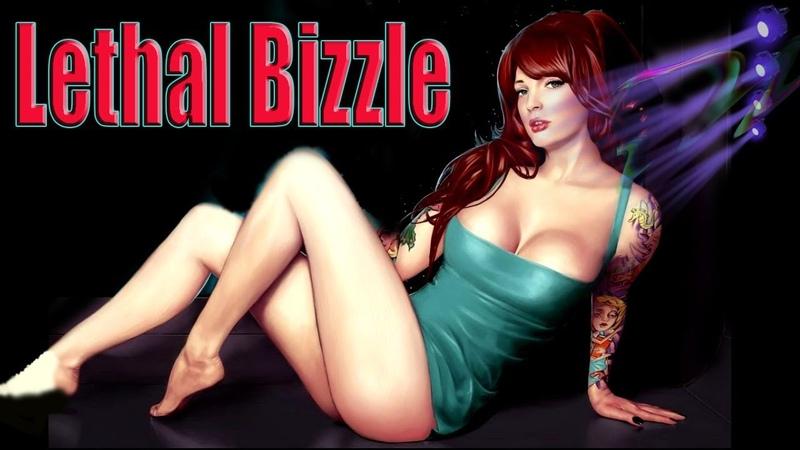 Lethal Bizzle Vs D.B.P Feat Dogg Bone Azur - Pow. (Remix)