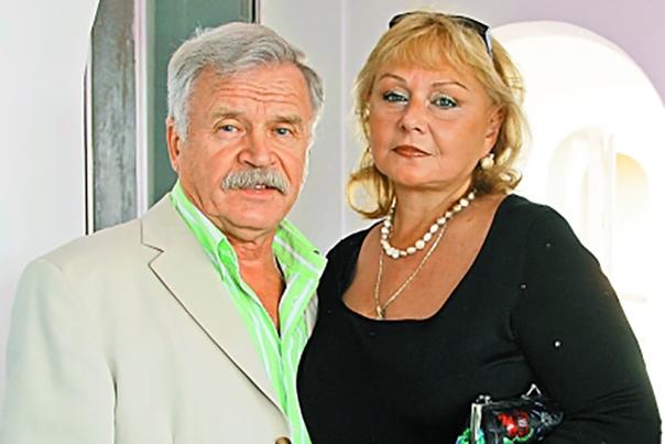Актёры:  Сергей Никоненко.