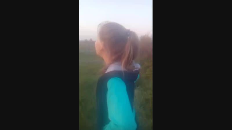 Алина Саяхова - Live
