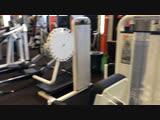 Khudayarov Powerlifting Gym. KP GYM