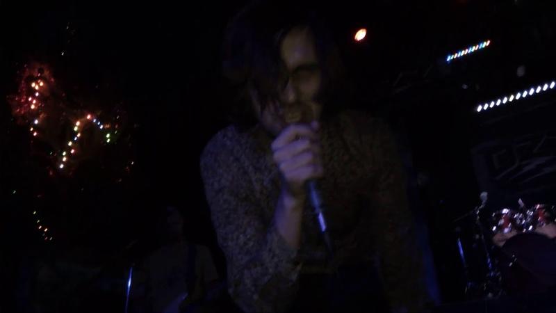The Sic - ББНП (live in Ozz 04.01.19)