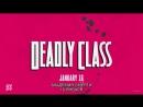 Deadly Class   Season 1   Teaser   [PhysKids]