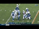 Indianapolis Colts @ New York Jets Game in 40 720p