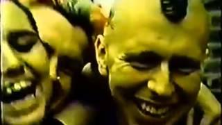 Islington Squatter - Punk Rock Documentary [1983]