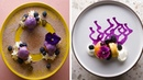 14 Plating Hacks that Turn Up the Volume! | DIY Plate Decoration Hacks by So Yummy