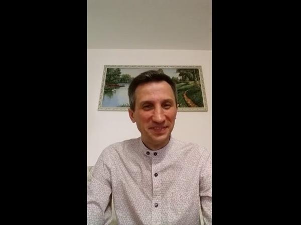 Виктор Когут - отзыв о Школе Библейских Миллионеров