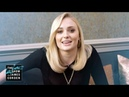 X-Men or Game of Thrones Character? w/ Sophie Turner