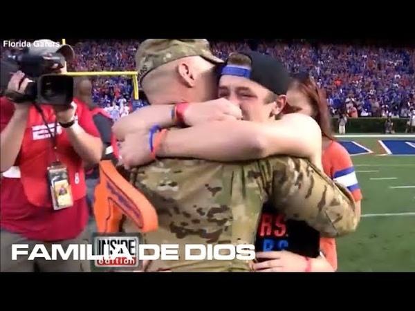 BRAVEED SOLDIERS COME HOME 2. Soldados valientes vuelven a casa 2