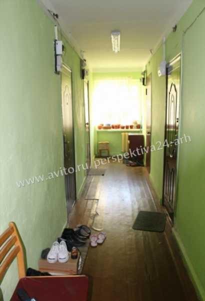 купить комнату недорого Выучейского 57