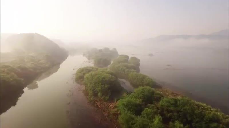 Corée du Sud, au coeur du Chungcheongbuk sauvage (1_2) - ARTE [360p]