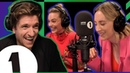 Cow eggs?!: Margot Robbie Saoirse Ronan react to embarrassing confessions