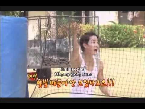 Xiah Junsu - oh my god, sun!