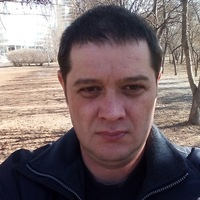 Анкета Роман Куликов