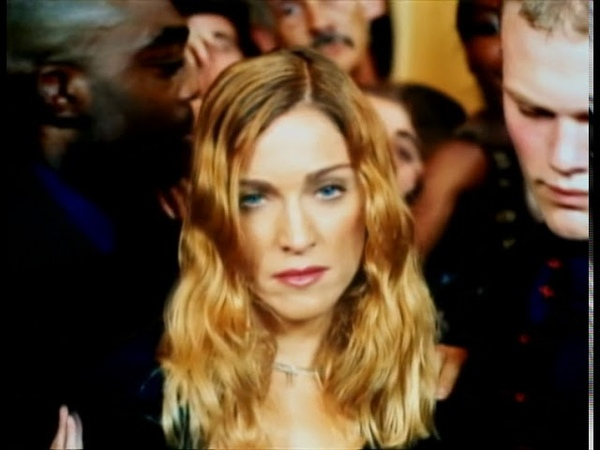 Madonna - Drowned World Substitute For Love