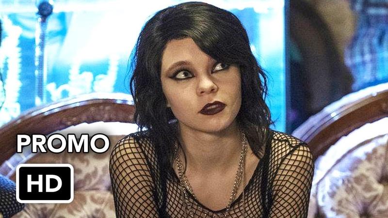 Deadly Class 1x02 Promo Noise, Noise, Noise (HD) This Season On