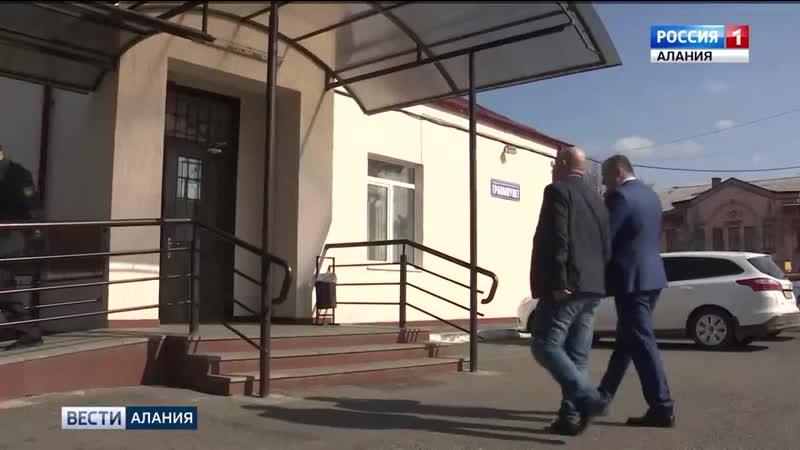 Члены совета общественных помощников главы республики посетили КБСП
