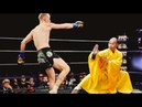 Kung Fu Monk vs Other Masters Dont Mess With Kung Fu Masters