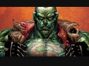 ComiXoids — Live: Титаны, Красный Колпак, Супермен, Последний Мужчина, Токийский Гуль, Бакуман