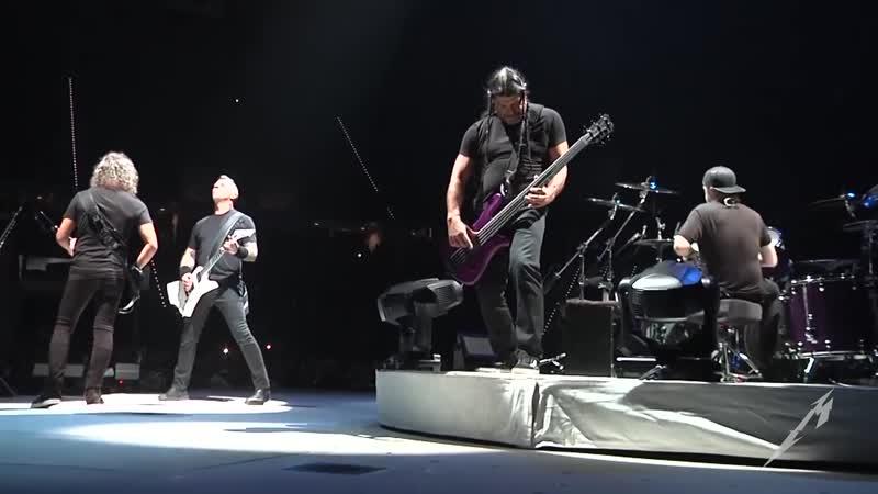 Metallica Orion Turin, Italy 2018