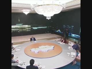 Зарплата в Казахстане 500000 тысяч тенге
