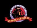 Where on Earth Is Carmen Sandiego? S3Ep6- Follow My Footprints