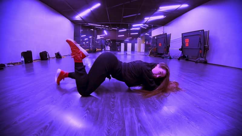 Choreography ParrisGoebel- Lose My Breath (Destiny Child)