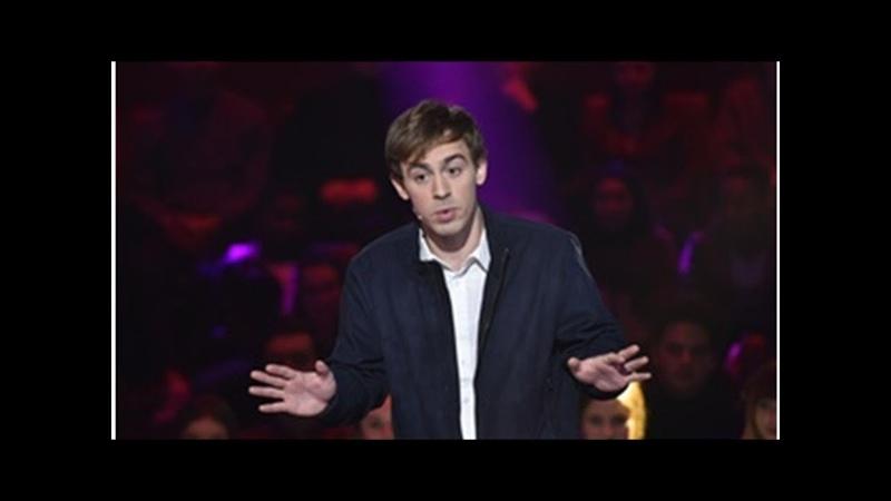 «Le Grand oral»: Bill remporte le concours de France 2 avec sa déclaration d'amour à la France20/...