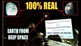 MORE REAL PICTURES OF EARTH FROM DEEP SPACE?