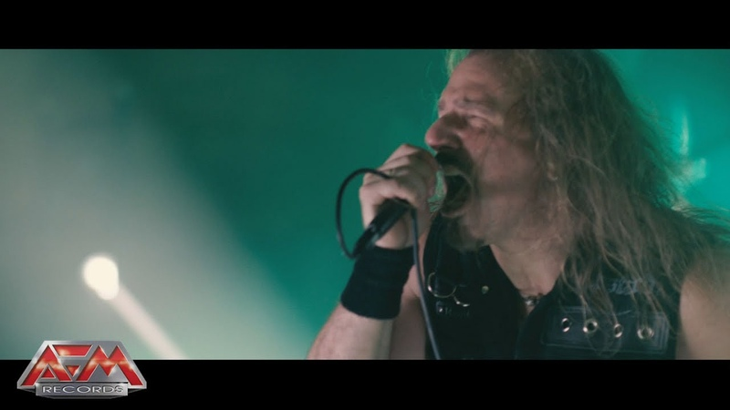 BRAINSTORM Ravenous Minds 2018 Official Video AFM Records