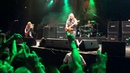 Max Iggor Cavalera Return Sepultura Beneath The Remains Arise Tour Live in Moscow 2018 FULL SHOW