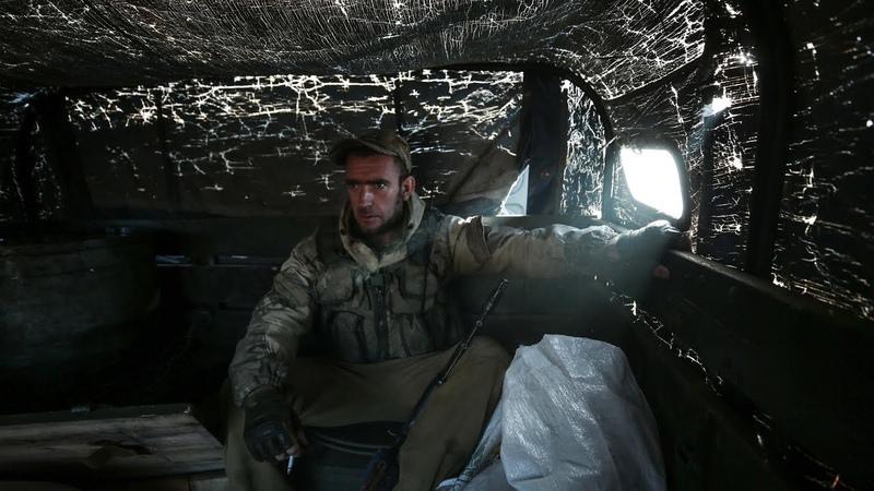 Війна на Донбасі та «Гірські Едельвейси» бійці розповідають про війну