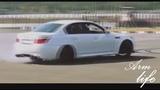 MiyaGi &amp Эндшпиль feat. МанТанА - Слушаем и молчим (BMW CLUB DRIFT Video Clip)