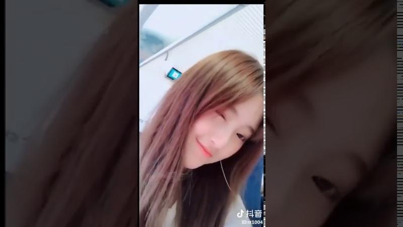 ♫ TikTok Tarian Gadis Cina Sexy HOT 015 ♫