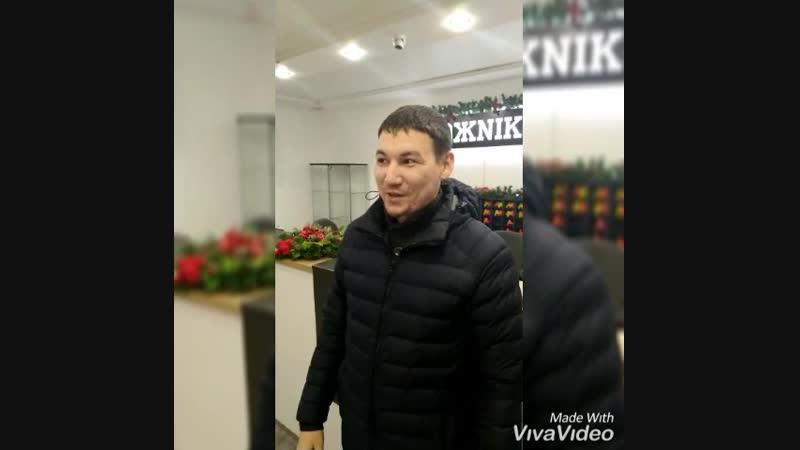Впечатление от первого посещения фитнес-центра Зожников