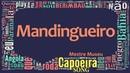 Mestre Museo FICAG - Mandingueiro