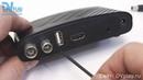 Selenga T81D - обзор DVB-C/T2 ресивера