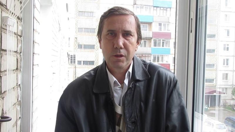 Вадим Воеводин приглашает на митинг 22 09 18