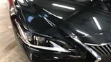 Как защитить Lexus ES от сколов и царапин