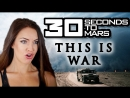This Is War 30 Seconds to Mars ✴ Cover by Minniva feat Daniel Carpenter George Margaritopoulos